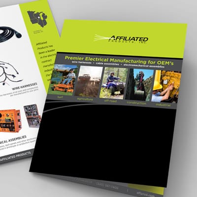 Affiliated Products Brochure