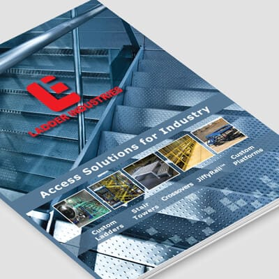 Ladder Industries Catalog