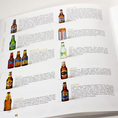 MillerCoors Day One Booklet