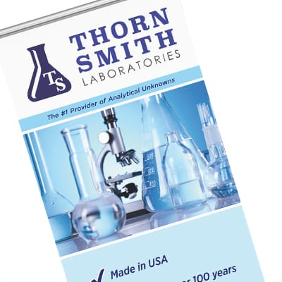 Thorn Smith Tradeshow Banner